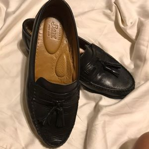 Men's Bass loafers